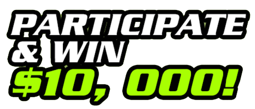 Participate & Win at cricket contest image