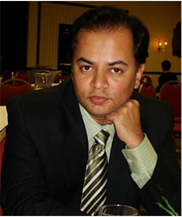 Shariq Hamid
