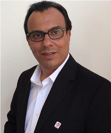 Ahmed Jeddy