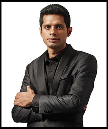 Suraj Viswanathan